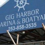 Gig Harbor Marina & Boatyard | Paddlers Cup Expo