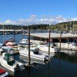 Gig Harbor Marina Boating Services