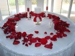 red & white wedding (Medium)