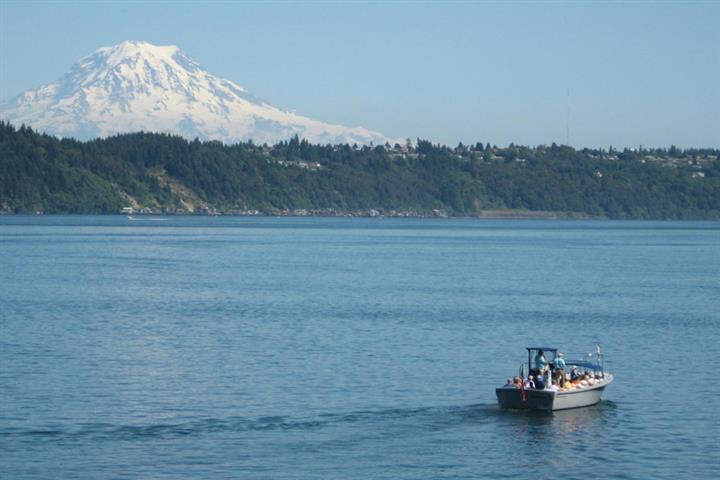 Gig Harbor Boat Tours