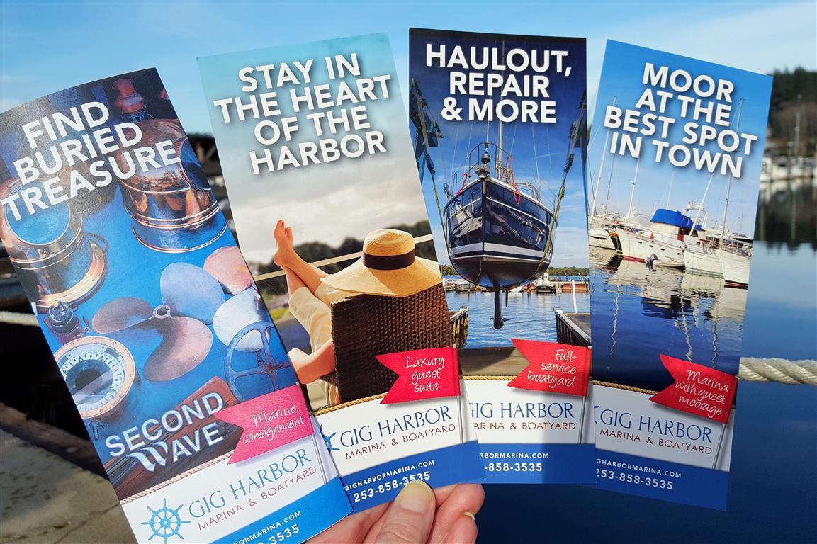 Gig Harbor Marina & Boatyard