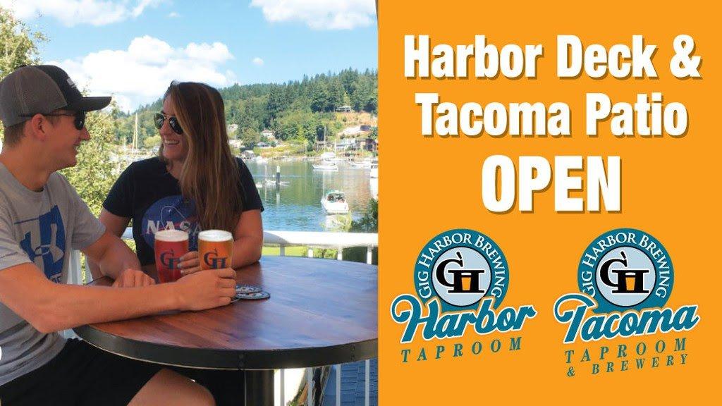 Harbor Taproom