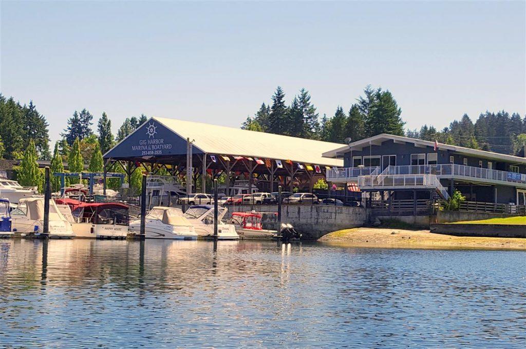 boatyard blogger